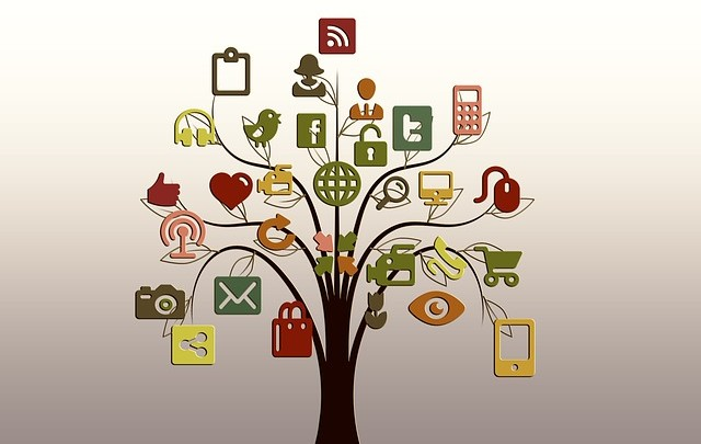 Blogging For Bucks? Here's How To Use Social Network Sites To Promote